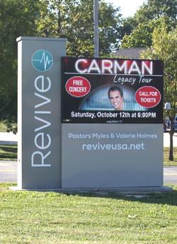Revive Church - Collinsville, IL