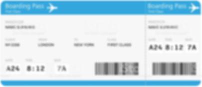 billet d'avion pour l'ukraine