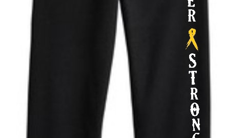 Biker Strong Sweatpants