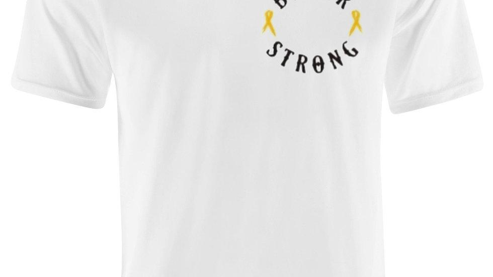 Biker Strong T-Shirts