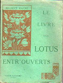 Le temple de l'âme - Texte de Maurice Magre
