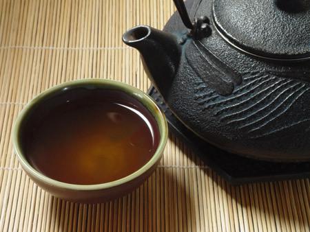 La tasse de thé - Sagesse Zen