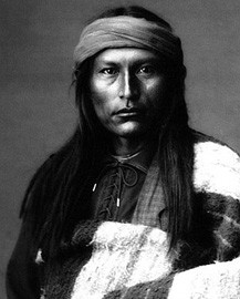 Comment le ciel est devenu grand - Conte apache
