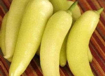 Banana Pepper Sweet
