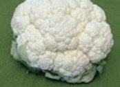 Cauliflower Snowball