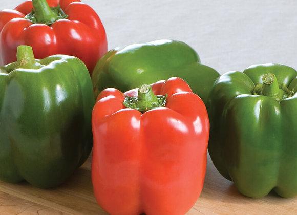 Olympus Bell Peppers