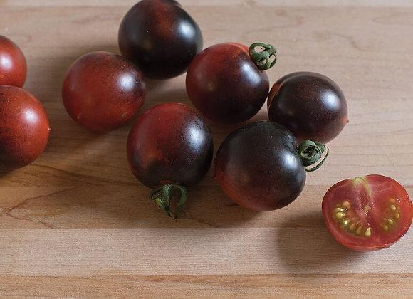 Indigo Cherry Tomato