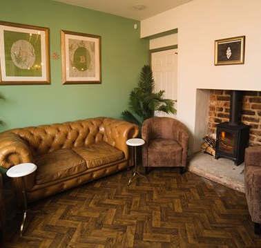 Our lounge changes into fresh arrangemen