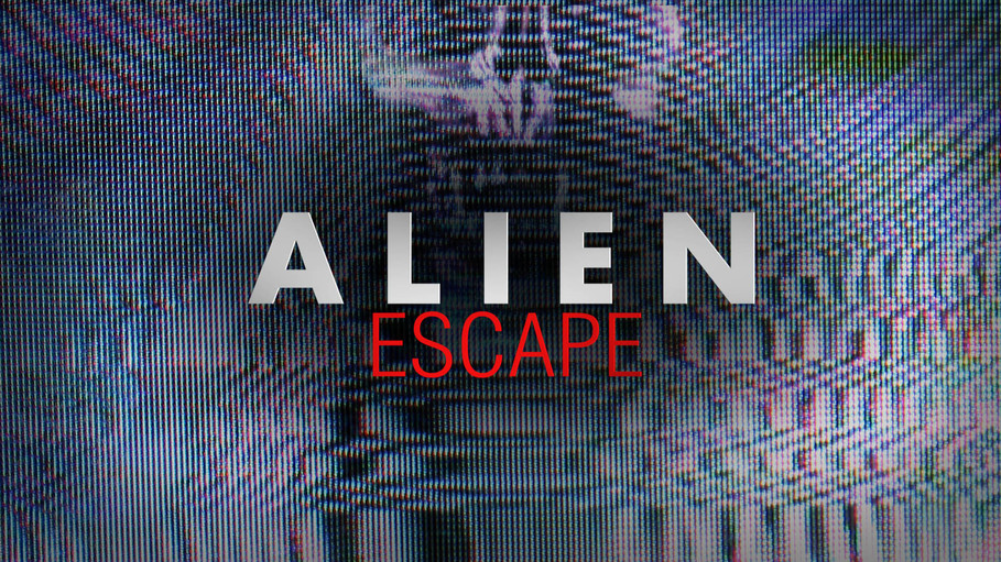 The Live Action Escape Game has landed...expect an encounter of the terrifying kind!