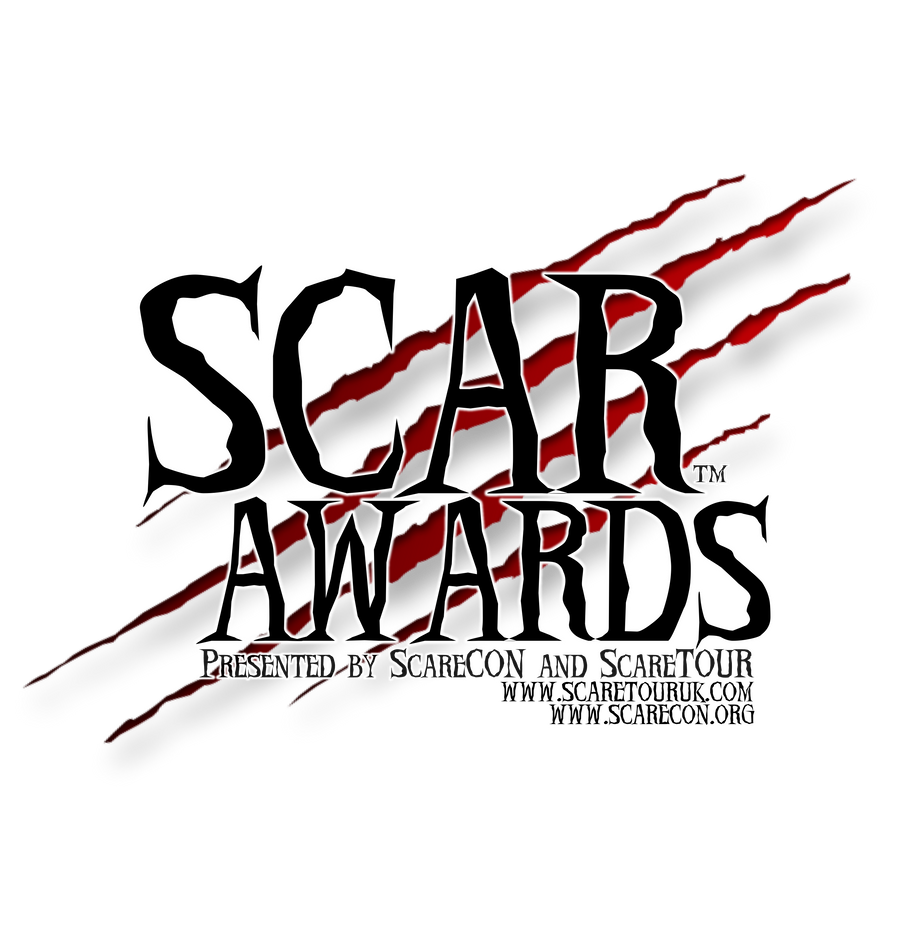 Awards, Zombies, and Facebook Live...Oh My!