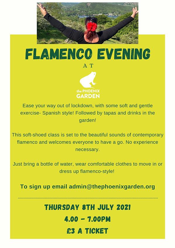 Flamenco Evening Poster.jpg