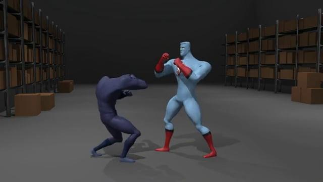 Super Showdown