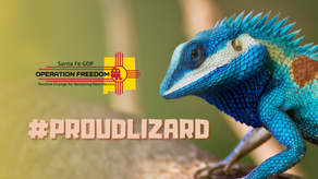 Why We Are #ProudLizards