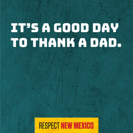 0621 It's a Good day to thank a Dad.