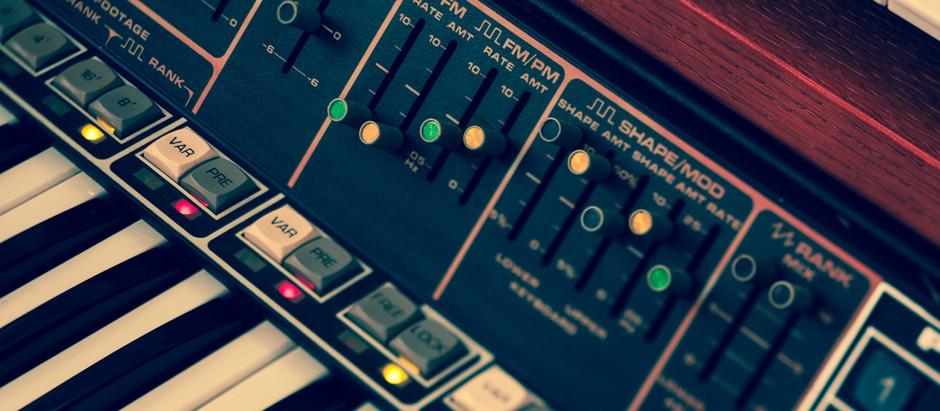 3 boas razões para contratar um músico de estúdio
