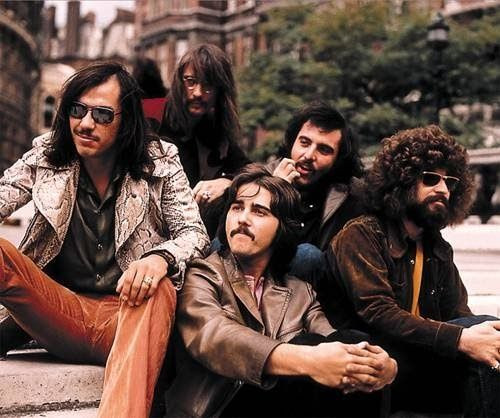 Steppenwolf band promo picture