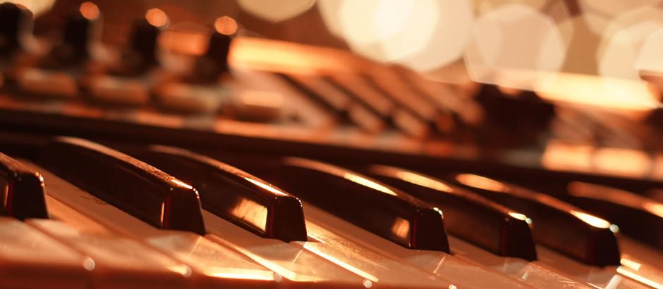 Música para músicos: auto-indulgência ou oportunidade?