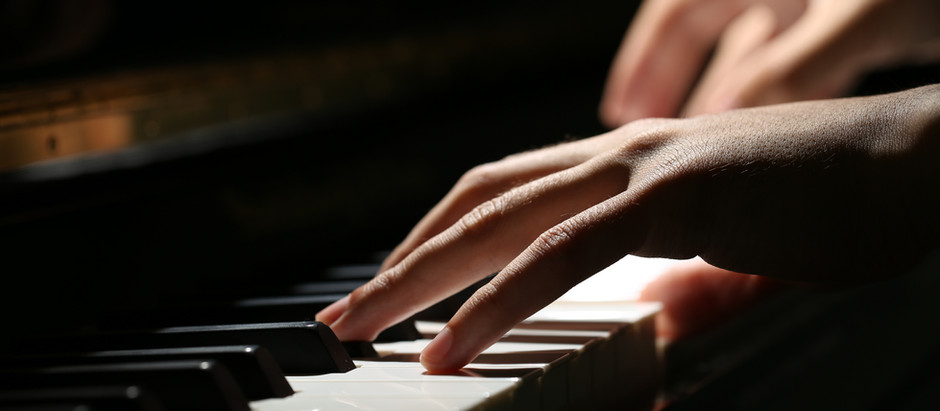 30 de Abril - Dia do jazz e dia do tecladista