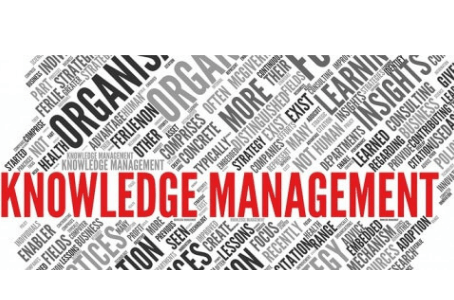 Knowledge Management within an organisation