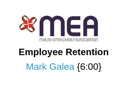 Employee Retention - Video Interview