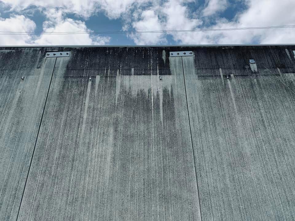 P4W wall