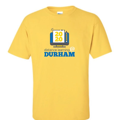 Youth Distance Learning Shirt