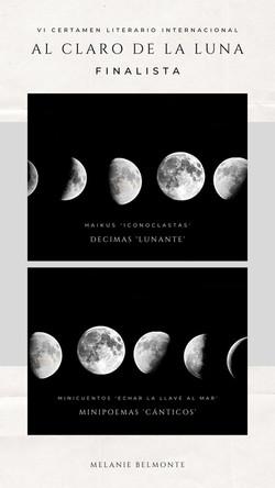 Al claro de la luna