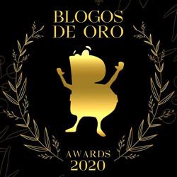 Blogos de Oro 2020