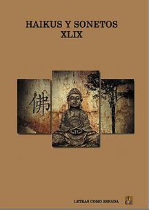 Haikus y Sonetos XLIX