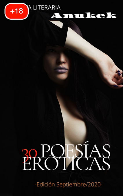 Revista Literaria Anuket Septiembre 2020