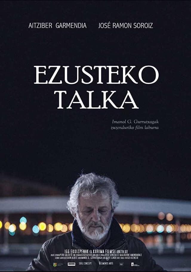 Ezusteko Talka