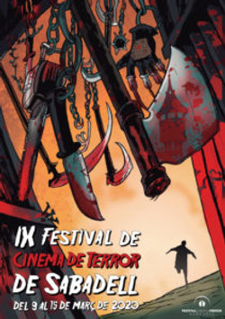 Festival Cinema Terror Sabadell 2020