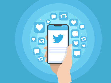 ENGAGING IDEAS FOR WHAT TO POST ON TWITTER