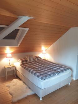 Doppel / Wohnzimmer