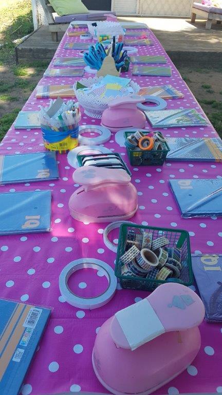 שולחן יוםהולדת