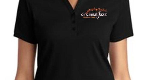 Ladies Golf Shirt