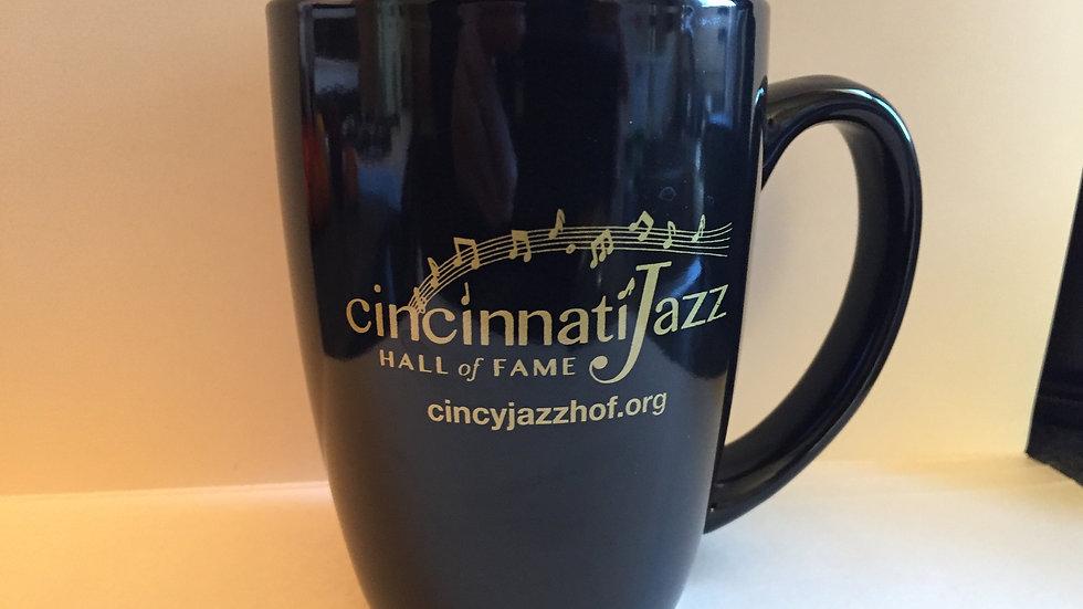 CJHOF Coffee Mug