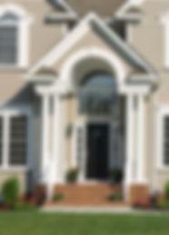 In-home service | private home