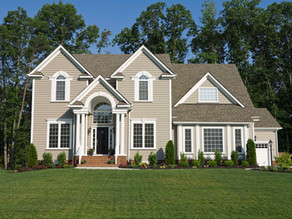 1-Hour Curb Appeal