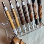 Architect style pens