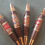 Cigar label pens