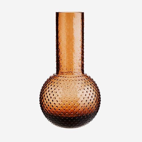 Vase à pois