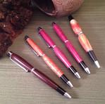Pens (various woods)