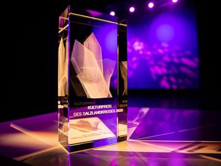 Kulturpreis des Salzlandkreises für das Salzlandtheater