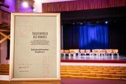 Theaterpreis des Bundes