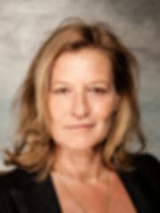 PR - Suzanne von Borsody by Mirko Joerg