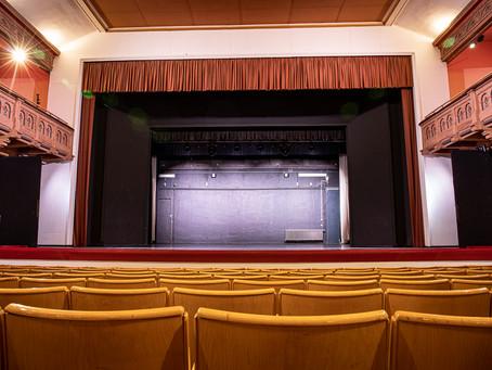 Zwei Kabarettveranstaltungen verlegt