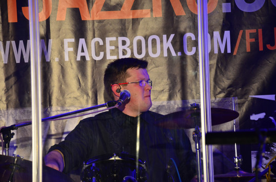 FiJazzKo Live