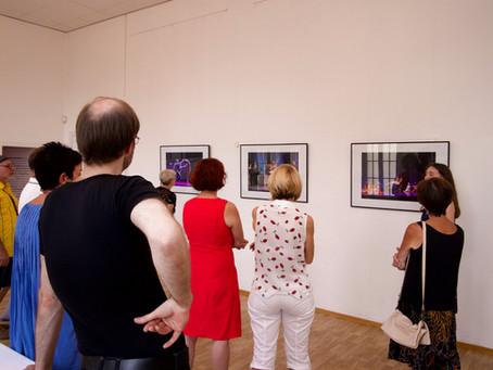 Neue Fotoausstellung zeigt Theatervielfalt