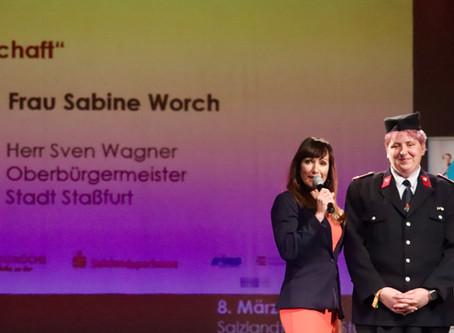 Salzlandfrau 2019